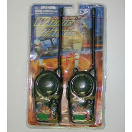 60 Units of Walkie Talkie - Novelty Toys