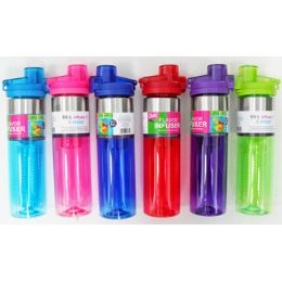 12 Units of 22oz Bottle - Sport Water Bottles