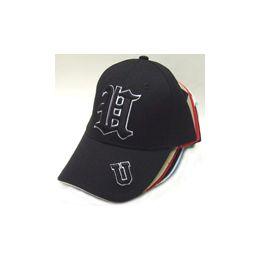 "72 Units of ""u"" Cap - Hats With Sayings"