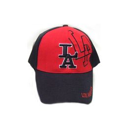 72 Units of La Two Tone Shadow Cap - Hats With Sayings
