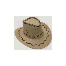 60 Units of Boy's Cowboy Hat - Cowboy & Boonie Hat