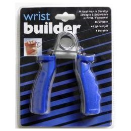 72 Units of Wholesale Wrist Builder - Fitness and Athletics