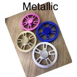 20 Units of Fidget Spinner--Aluminum Alloy Circular Spiral - Fidget Spinners
