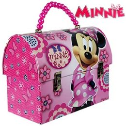 24 Units of DISNEY'S MINNIE'S BOW-TIQUE LUNCH BOX PURSES - Lunch Bags & Accessories