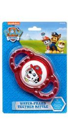 72 Units of Paw Patrol Teether - Baby Accessories