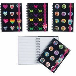 48 Units of Portraits Memo - Memo Holders and Magnets