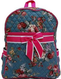 """14 Units of """"orI-Ori"""" Quilted Soft Fine Backpack - Backpacks"""