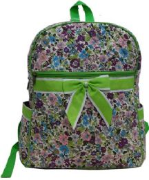 """14 Units of OrI-Ori"""" Quilted Soft Fine Backpack - Backpacks"""