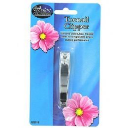 72 Units of Toenail Clipper - Manicure and Pedicure Items
