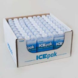 48 Units of Ice Pack Hard Shell 3 X 5 In 24pc Pdq [88204] - First Aid and Bandages