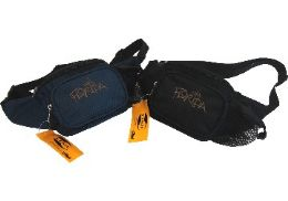"""48 Units of Fanny Bag-Embroidered """"FLORIDA"""" - Tote Bags & Slings"""