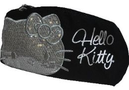 12 Units of Hello Kitty Dazzled cosmetic case