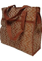48 Units of Tapestry Tote bag - Tote Bags & Slings