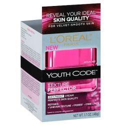 50 Units of L'oreal Youth Code Texture Perfector, 1.7oz - Hair Products