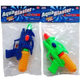96 Units of Water Gun - Water Guns