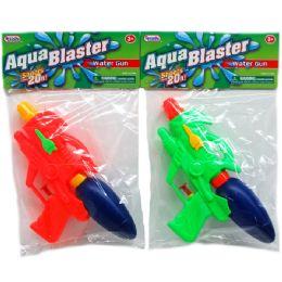 72 Units of Water Gun - Water Guns