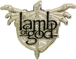 48 Units of Lamb Of God Belt Buckle - Belt Buckles