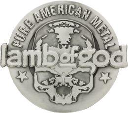 48 Units of Black Label Society Belt Buckle - Belt Buckles