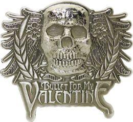 48 Units of Bullet For My Valentine Beltbuckle - Belt Buckles