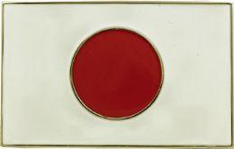 24 Units of Japan Flag Belt Buckle - Belt Buckles