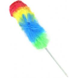 72 Units of Telescoping colorful duster - Dusters