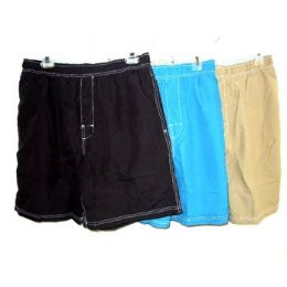 48 Units of Mens Swimwear - Mens Shorts