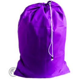 120 Units of Heavy Weight Laundry Bag 30 X 40 - Laundry  Supplies