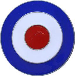 24 Units of Target Belt Buckle - Belt Buckles