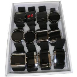 48 Units of DIGITAL WATCHES - Women's Watches