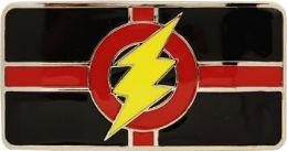 48 Units of Lightning Belt Buckle - Belt Buckles
