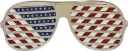 24 Units of American Glasses Belt Buckle - Belt Buckles