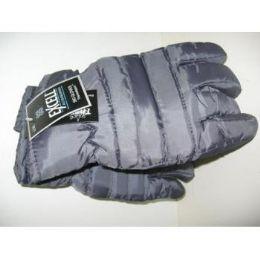 120 Units of MEN'S SKI GLOVES - Ski Gloves