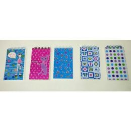 288 Units of ASSORTED NOTEPADS - Memo Holders and Magnets