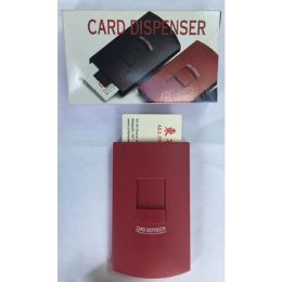 50 Units of Business Card Dispenser/holder - Card Holders and Address Books