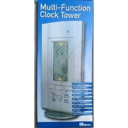 48 Units of MultI-Function Clock Tower - Wall Decor