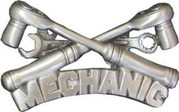 24 Units of Mechanic Belt Buckle - Belt Buckles
