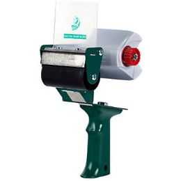 24 Units of Tape Gun With Free Roll Of Tape - Tape