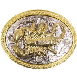 24 Units of Scorpion Belt Buckle - Belt Buckles