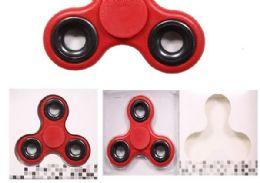 120 Units of Spinner 281 Metal Rings - Fidget Spinners