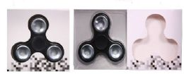 120 Units of Spinner 249 Metal Rings - Fidget Spinners