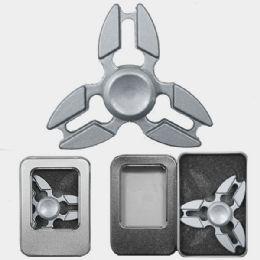 96 Units of Metal Fidget Blade - Fidget Spinners