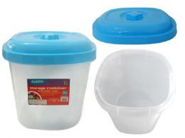 24 Units of 16l Blue Storage Container - Storage Holders and Organizers