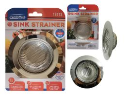 72 Units of 1pc Sink Strainer - Strainers & Funnels