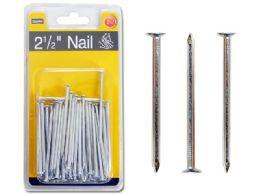 """72 Units of Nails 2.5"""" Long - Drills and Bits"""