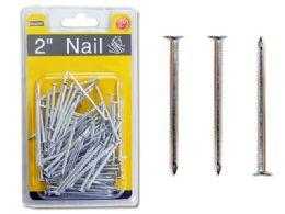 """72 Units of Nails 2"""" Long - Drills and Bits"""