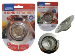 96 Units of 1pc Sink Strainer - Strainers & Funnels