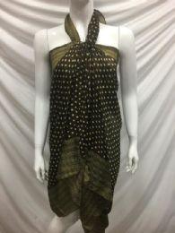 36 Units of Ladies Summer Fashion Beach Wear / Scarf - Womens Fashion Scarves
