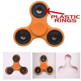 180 Units of Spinner Plastic Rings - Rings