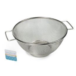48 Units of Strainer Stainless - Strainers & Funnels