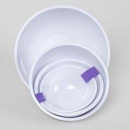 108 Units of Melamine Bowl Assorted - Plastic Serving Ware